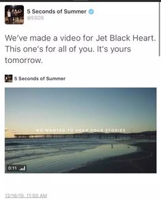 I CRIED SO HARD LIKE OMFG YALL DONT KNOW PAIN UNTIL YOU LOVE THIS BAND.