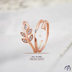 The Diamond studded Pearl Ring with an aura of nature 💕 . Shop jewelry on EMI and pay at ease. Login to plushvie.in for amazing gift jewelry for variety of your occasions♥ . Jewelry Shop, Jewelry Gifts, Silver Jewelry, Jewellery, Anniversary Gifts For Wife, Birthday Gift For Wife, Best Gifts For Her, Unique Gifts For Her, Pearl Rose