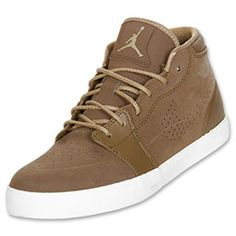 I have been eyeing these shoes since I first laid my eyes on it. Mens Jordan V.1 Chukka