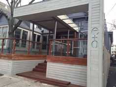 Hyde Park's E+O Kitchen opening date set. Photo: E + O Kitchen in Hyde Park. The Enquirer/Polly Campbell