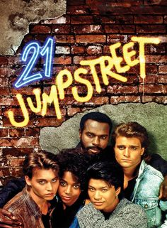 Affiche 21 Jump Street                                                                                                                                                                                 Plus
