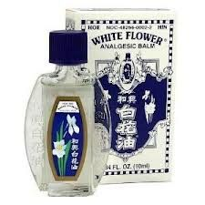 This is white flower oil which can be purchased at your local 2 x hoe hin white flower embrocation oil 2 x 20ml mightylinksfo