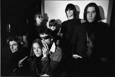 The Velvet Underground, Gerard Malanga, Mary Woronov & Andy Warhol NYC 1966 Photo by Nat Finkelstein THOSE were the DAyzzzzzzzz . The Velvet Underground, Music Love, Art Music, Music Is Life, Bukowski, Maureen Tucker, Legendary Singers, Paint Photography, Andy Warhol