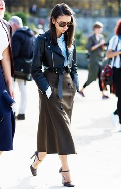 10 Fall Street Style Looks to Copy
