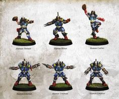 Buy Blood Bowl 2016 Games Workshop Fantasy Football in UK. Empire Game Store UK supplier of Wargames Fantasy Football Rings, Blood Bowl Teams, Blood Bowl Miniatures, 3d Printer Projects, Lost Soul, 3d Printing, Football Humor, Football Soccer, Football Shirts