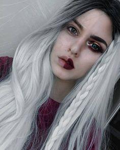 Yanasoya Goth Gothgoth Gothgirl Gothic Hot Fashion