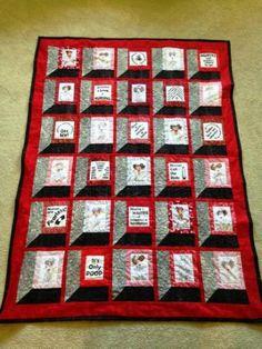 nurse quilt #2 - Quilters Club