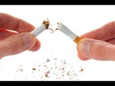 Séance d'hypnose pour arrêter de fumer - YouTube