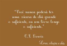 Nunca é suficiente para quem ama.