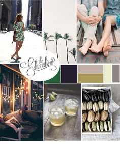 #branding #moodboard. Inspiration mood board for Morgan's Place guest house branding. #weekendchillout #fridayhangouts