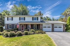 Check out my newest listing at 10208 Johns Drive Damascus MD 20872 RELAXED LIFESTYLE CAN BE YOURS! SITUATED ON A GREAT .98 ACRE LOT ON A QUIET STREET. THIS COLONIAL OFFERS 4 BEDROOMS, 2 FULL BATHS, 2 HALF BATHS, COZY FRONT PORCH, PAVER PATIO, COVERED STONE PATIO, FIRE PIT AREA, WOOD & TILE FLOORS THROUGHOUT, KITCHEN WITH GRANITE COUNTERS, 1ST FLOOR LAUNDRY ROOM, SPACIOUS FAMILY ROOM, FINISHED WALK UP LOWER LEVEL WITH REC ROOMS, TWO ZONE HEATING/COOLING, AND 2 PELLET STOVES. MOVE IN READY. Long Wood Table, Natural Wood Table, Dark Wood Furniture, Wood Bedroom Furniture, Wood Box Decor, Stick On Wood Wall, Wood Table Design, Living Room Wood Floor, Patio Tiles
