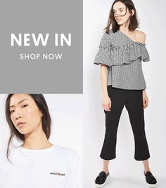 New In - Shop Now