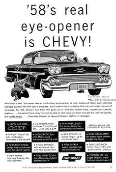 1958....Chevy