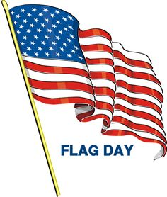 flag day usa holiday