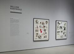 The Museum of Modern Art Archives, New York