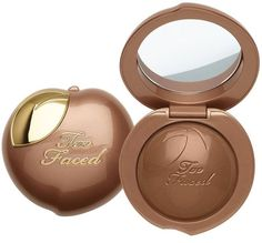 Too Faced Fall 2017 Peaches and Cream Collection