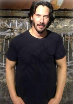 Hot! Keanu Reeves. hands down a soul that seems worth encountering may if its in the stars you are the one encounter i would tp celebrate