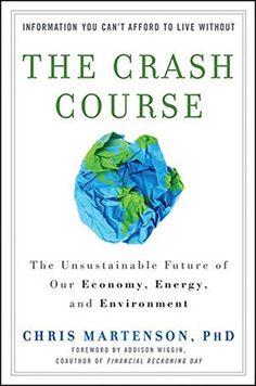 The Crash Course: The Unsustainable Future Of Our Economy... https://www.amazon.com/dp/047092764X/ref=cm_sw_r_pi_dp_x_J91EybAMZ87M4