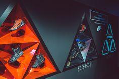 Nike installation at Teniskology 2015