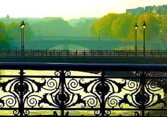 Paris Bridges