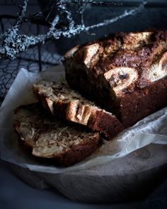 """Roz McIntosh on Instagram: """"This gluten-free banana and coconut bread is one of my favourite recipes from the blog, I just keep going back to it. It's a great recipe…"""""""