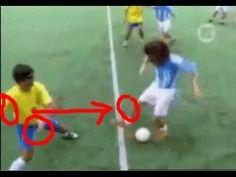 Video Sepak Bola Lucu Banget.. Parah!!