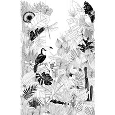 New 5 wallpapers kids that ensure Nouveaut s 5 papiers peints kids qui assurent New 5 wallpapers kids that ensure Kids Wall Murals, Art Wall Kids, Painting Walls Tips, Diy Painting, Estilo Tropical, Wall Paint Colors, Drawing For Kids, Drawing Ideas, Drawing Drawing