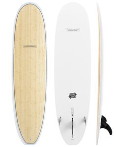MODERN SURFBOARDS DOUBLE WIDE  - X2 BAMBOO CONSTRUCTION