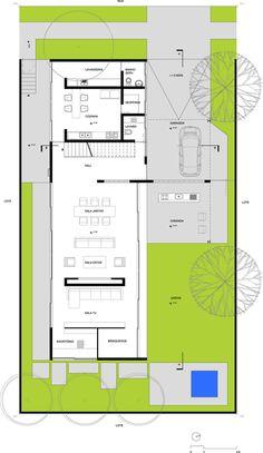 House G16,plan 03