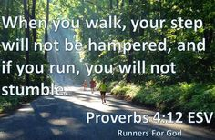 Great bible verse for runners Proverbs Great Bible Verses, Encouraging Bible Verses, Bible Verses Quotes, Encouragement Quotes, Scriptures, Motivation For Kids, Running Motivation, Fitness Motivation, Runners Prayer