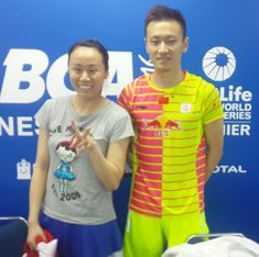 Why China's National Badminton Team Forbids Couples To Play Mixed Doubles Together Professionally - Get Good At Badminton Mean People, People Talk, Badminton Tips, London Summer Olympics, Asian Games, World Championship, Stress And Anxiety, Kylie Jenner, Workplace