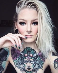 Lovely Tattoos... Just amazing