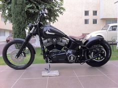 Before & After Shots - Page 9 - Harley Davidson Forums
