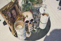 Lisa-Jane-Photography-Islington-Metal-Works-Skull-Wedding-007