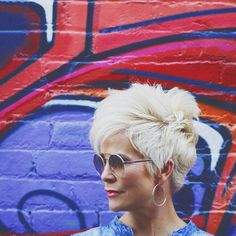 My Hair Story - Chic Over 50