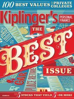 Kiplinger's (US)