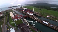 """Aerial Camera video of #panama - Music: Gaitanes """"Soy"""" - Video by AereoCam Films"""