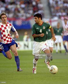 Alen Bokšić & Rafael Marquez @rafa_marquez_rm4 @hns_cff @miseleccionmx #AlenBoksic #Boksic #Croatia #Hrvatska #RafaelMarquez #Marquez…