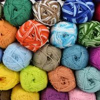 ASpinnerWeaver: A listing of  inkle weaving products which I use and recommend: yarn, books, looms, etc.