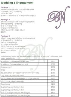 business and legal forms for photographers pdf
