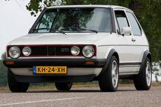 VW Golf GTI MK1 | Flickr - Photo Sharing!
