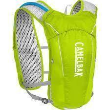 Camelbak Circuit Vest 50 oz Lime Punch / Silver