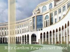 Luxury Hotels in Ireland Luxury Hotels, 5 Star Hotels, Ireland, Mansions, Stars, House Styles, Videos, Manor Houses, Villas