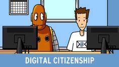 Digital Citizenship Wiki