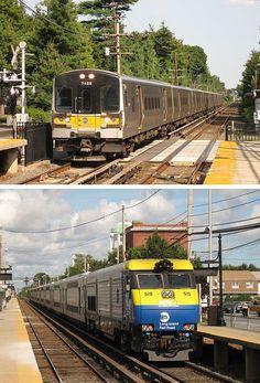 Trains, Long Island Railroad, Far Rockaway, Home Nyc, Commuter Train, Island Pictures, Long Island Ny, Staten Island, Island Girl