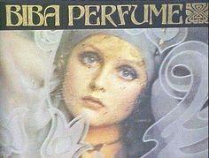 Biba perfume