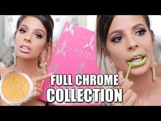 JEFFREE STAR COSMETICS CHROME SUMMER COLLECTION 2017 HONEST REVIEW http://cosmetics-reviews.ru/2017/12/15/jeffree-star-cosmetics-chrome-summer-collection-2017-honest-review/