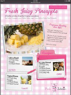 New 2015 spring/ summer fragrance https://pinkzebrahome.com/mommy4sprinkles