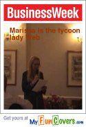 my first speech in English