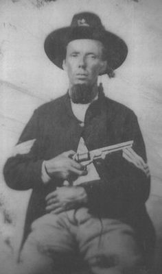 This Is My Great Great Grandfather Pleasant Abner .